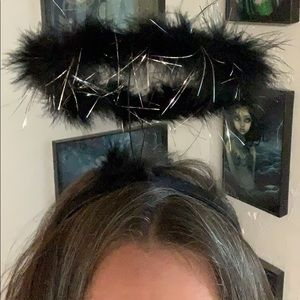 5 FOR $30! MIX & MATCH! Dark Angel Halo Headband!